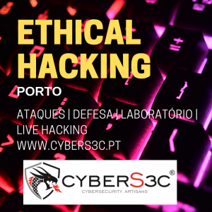 ETHICAL HACKING PORTO