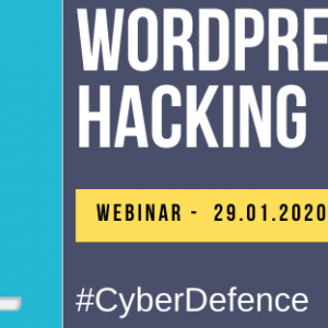 wordpress hacking